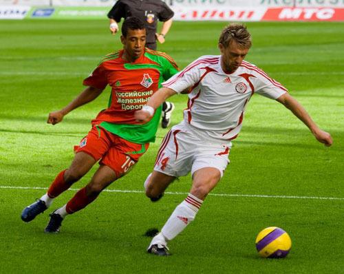 чемпионат по футболу 2011