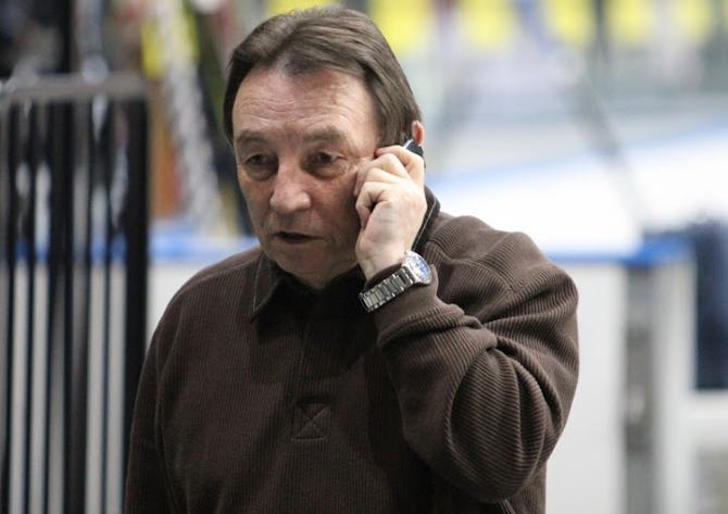 Владимир Сафонов считает, что Кари Хейккиля просто нужно время.