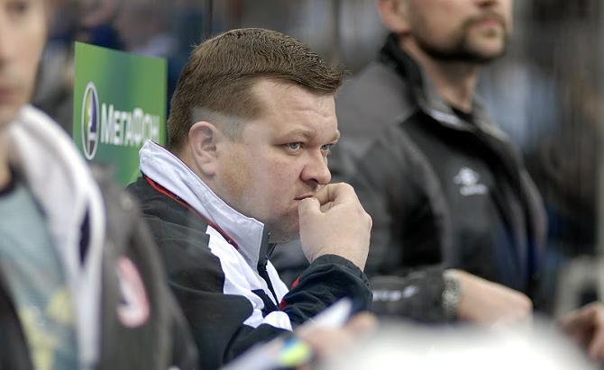 Дмитрий Кравченко считает поведение