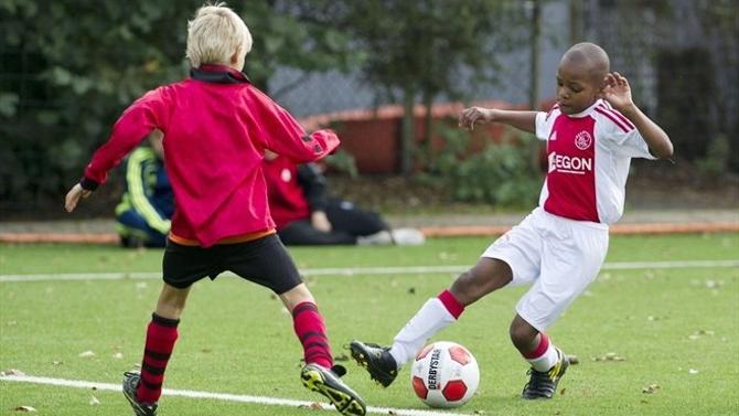 Футбол футболом, но и учебе в