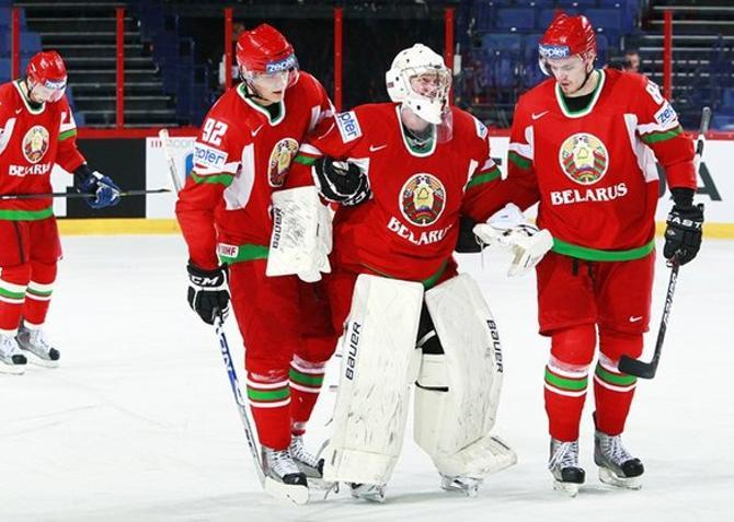 Белорусский хоккей настолько ослаб за время обильной господдержки, что уже и 14-е место является для нас достойным результатом