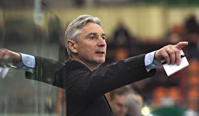 Билялетдинов согласился стать у руля сборной России
