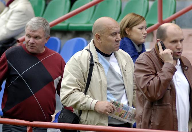 Георгий Кондратьев признается, что бесславное выступление сборной на тулонском турнире оказало положительный эффект