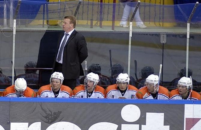 Андрей Гусов не знает, как играть после отъезда трех ведущих игроков в сборную.