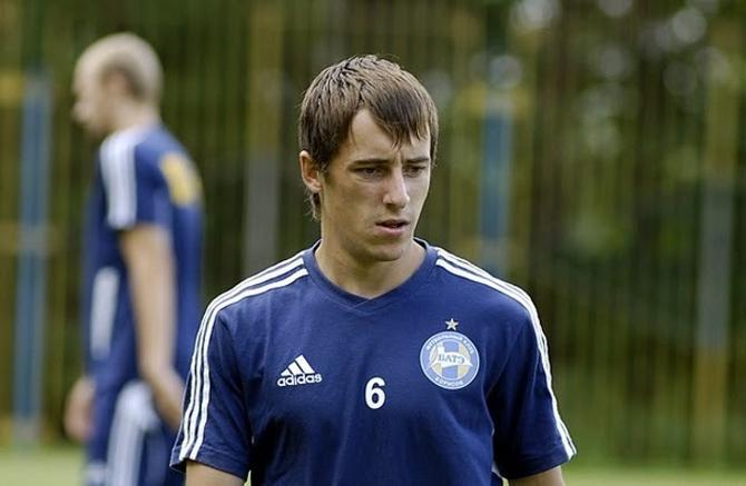 Олег Патоцкий быстро прочувствовал, чем игры за основу отличаются от игр за дубль