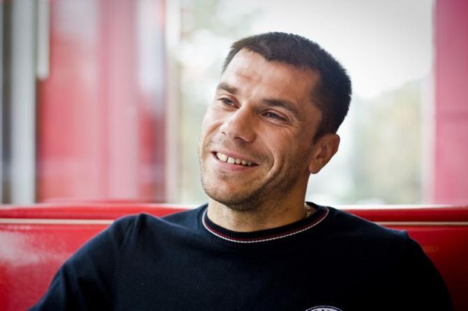 Тимофей Калачев смотрит в будущее с оптимизмом