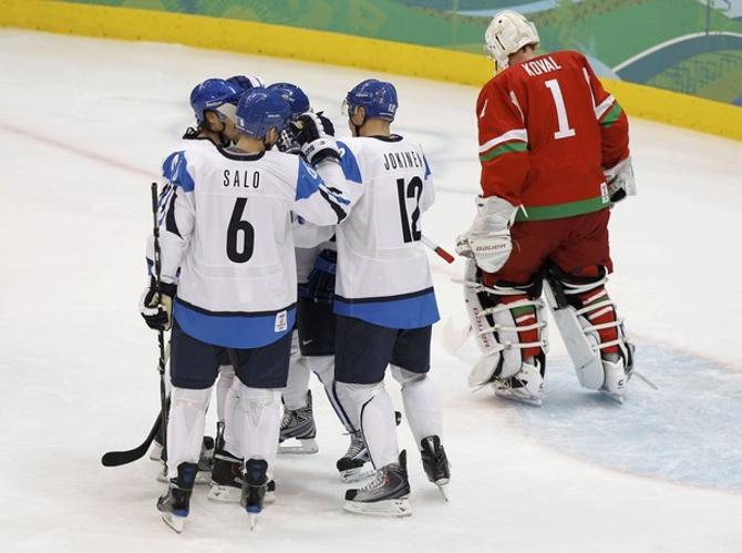 Для минского «Динамо» все хоккеисты равны: и из сборной Беларуси, и не из сборной Беларуси.