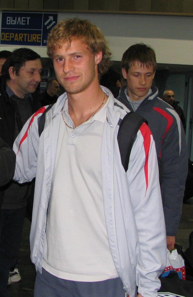 Игорь Мальцева так и не понял, как соперник умудрился его травмировать
