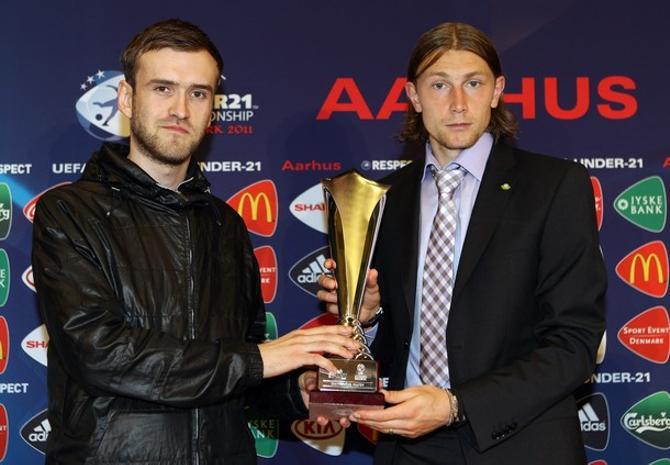 Михаил Сиваков отказывается комментировать свою игру, оставляя это право специалистам и журналистам