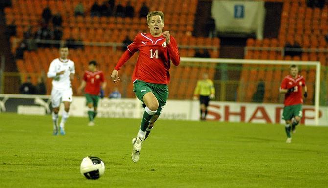 Антон Путило признался, что никакой особой установки перед матчем с Албанией не было.