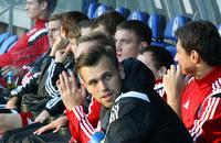 Кто лучший белорусский футболист этого лета?