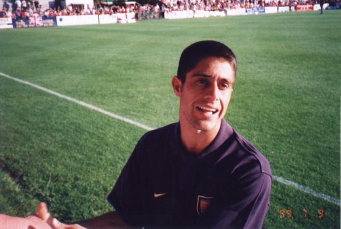 Сильвиньо всегда любили болельщики.