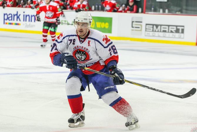 Дмитрий Игошин уверен, что, несмотря на поражение от «Донбасса», «Металлург» еще может завоевать Континентальный кубок