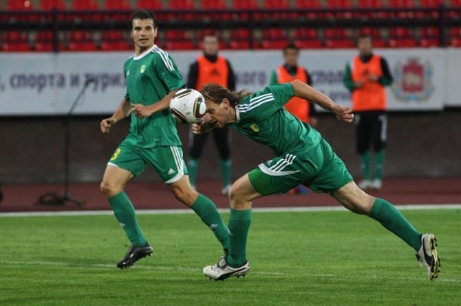 Дмитрий Коваленок вернулся в основной состав ярко