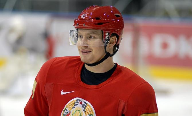 Михаил Грабовский отправился за океан пораньше, чтобы лучше подготовиться к сезону.