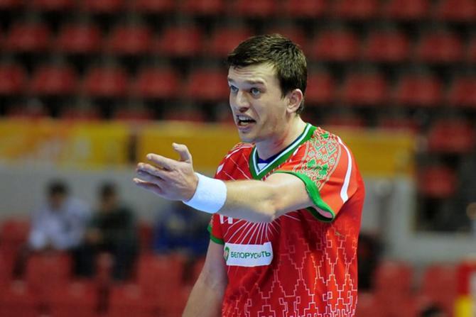 Белорусы пока не способны добиваться результата без своего капитана