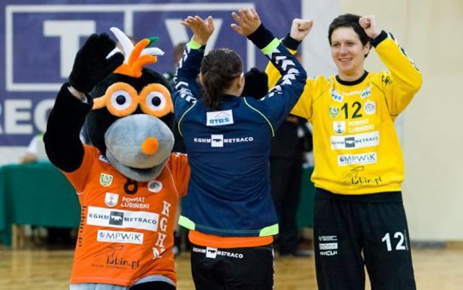 Наталья Цвирко становилась чемпионкой Польши, но в сборную ее не вызывают давным-давно