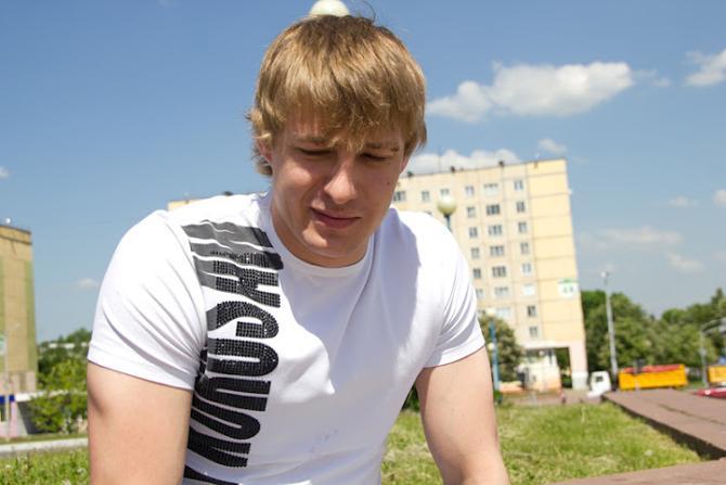 Евгений Ковыршин отходит после чемпионата мира дома