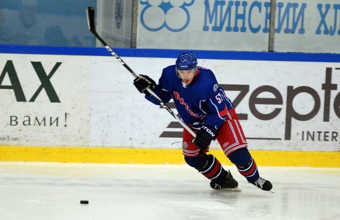 Иван Усенко принес победу