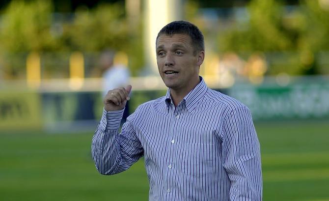Виктор Гончаренко считает, что хорошая команда не может два раза подряд сыграть плохо