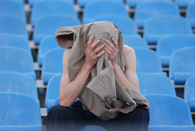 Товарищеский матч между сборными Беларуси и Литвы не стал феерическим