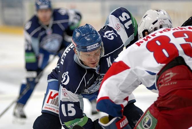 В матче с «Металлургом» звено Штумпела организовало первый в сезоне гол.