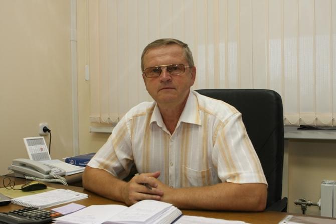 Виктор Мельников, как и другие работники