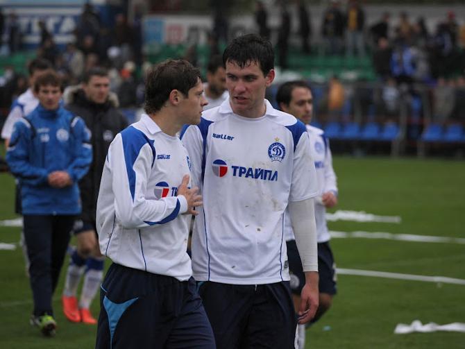 С появлением в «Динамо» Олега Протасова для Сергея Политевича изменилось практически все
