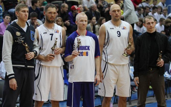 У «Мінску-2006» спадзяюцца, што Аляксандр Кудраўцаў застанецца ў камандзе на наступны сезон