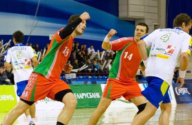 Сергею Рутенко матч против сборной Словении, за которую он некогда выступал, не удался