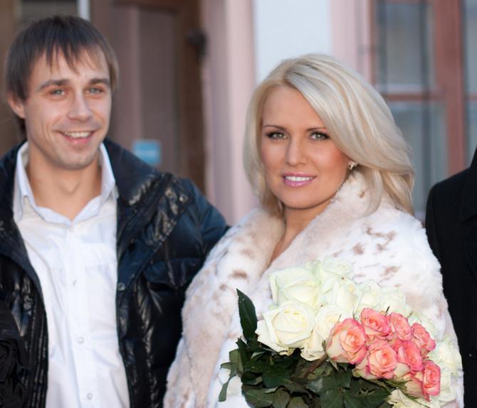 Футболист из первой лиги сумел покорить сердце известной белорусской певицы