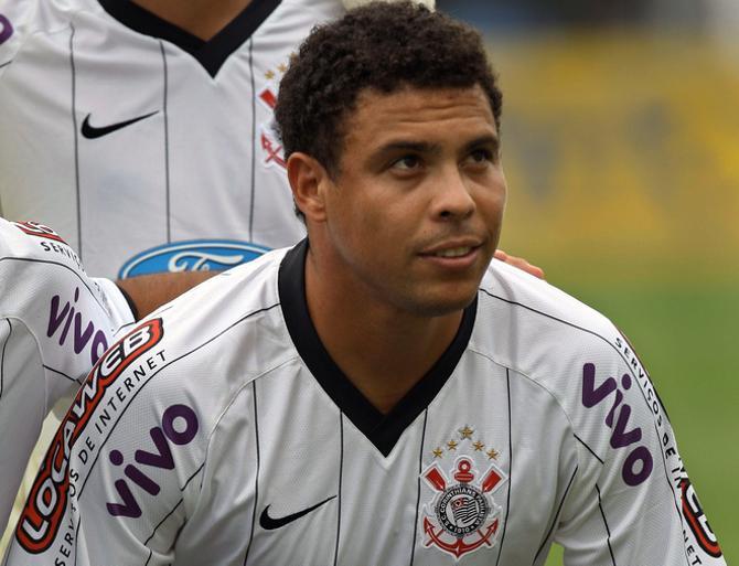 Роналдо заверил карьеру из-за того, что не смог больше бороться с собственным здоровьем.