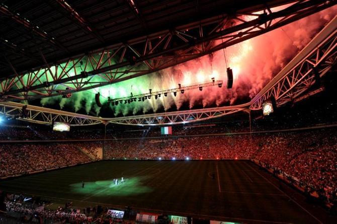 «Ювентус» — единственный клуб Серии А, являющийся полноценным владельцем стадиона