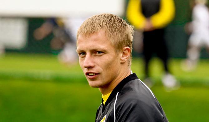 Алексей Сквернюк не очень хотел оставаться в Беларуси