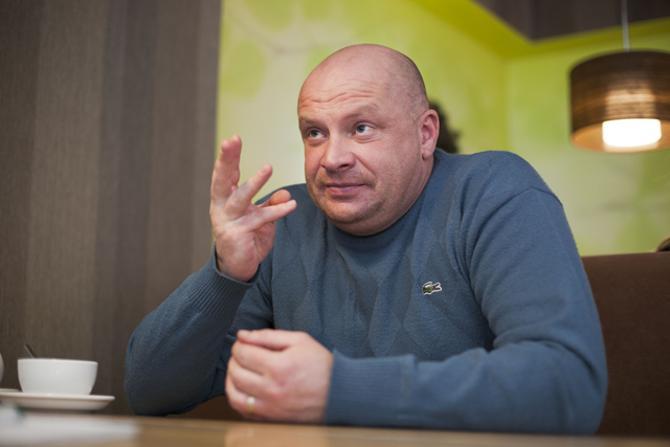 Александр Федорович зарекся становиться главным тренером