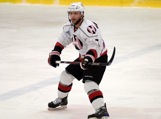 Андрея Антонова звали в многие клубы, но выбрал он