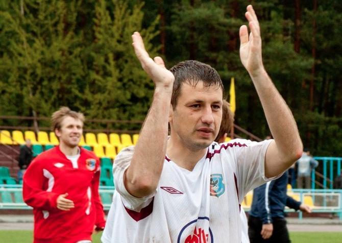 Александр Клименко не прочь уехать за границу, если такое предложение поступит.