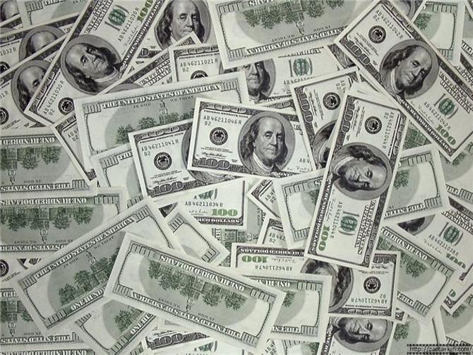 Деньги нынче в Беларуси считают все...