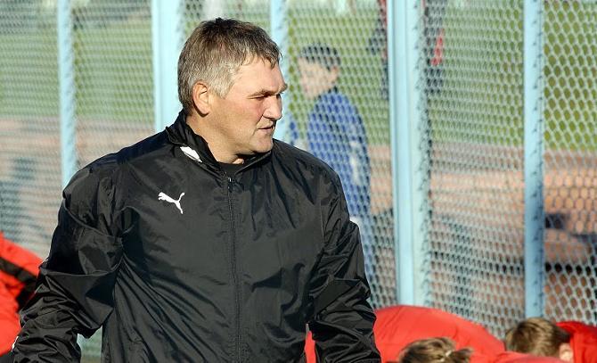 Андрей Сацункевич никогда не считал себя вторым номером
