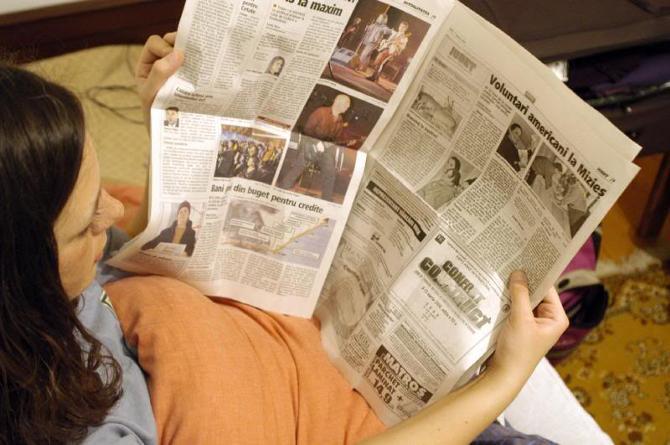 Румынские журналисты требуют от своей сборной победы
