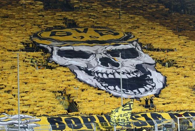 «Бавария» и дортмундская «Боруссия» сыграют уже в следующем туре.