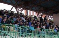 «Барановичи» и еще 3 клуба из минора, посещаемости которых завидует вышка