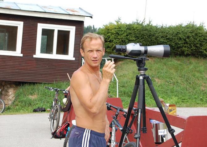 Владимир Драчев считает, что только привлечение россиян поможет белорусской сборной