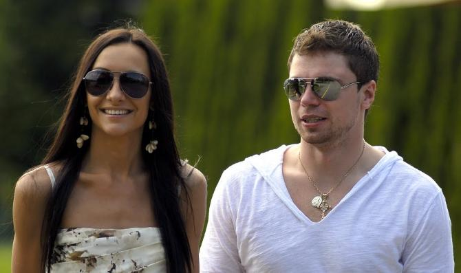 Наталья и Андрей Степановы теперь знают, что такое слезы счастья.