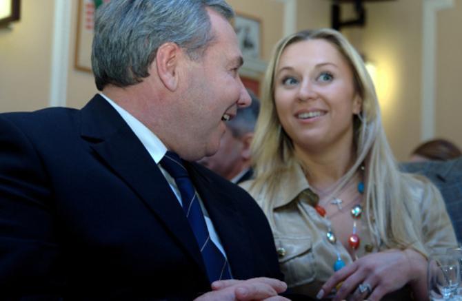 Несмотря на трудности, которые ждут Александра Григорова на посту главы федерации академической гребли, он не унывает.
