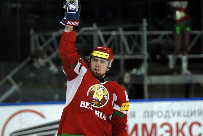Андрей Степанов встретил не один Новый год...