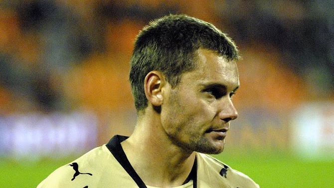 Юрий Жевнов знает секрет хорошего вратаря