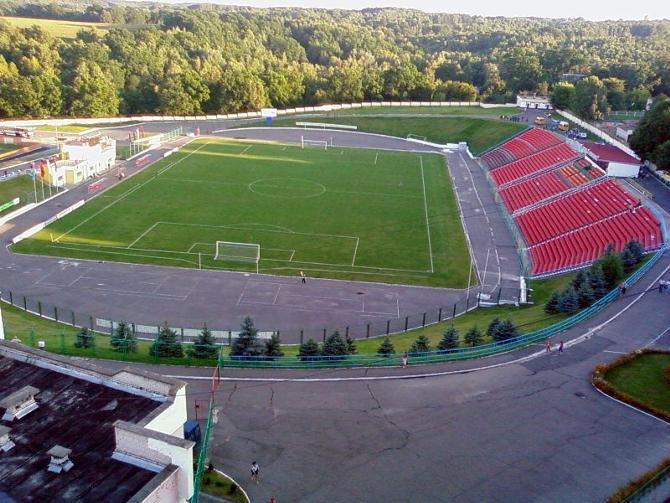 Станет ли стадион