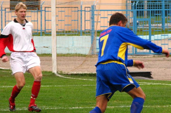 Эдуарда Болтрушевича боялись многие вратари
