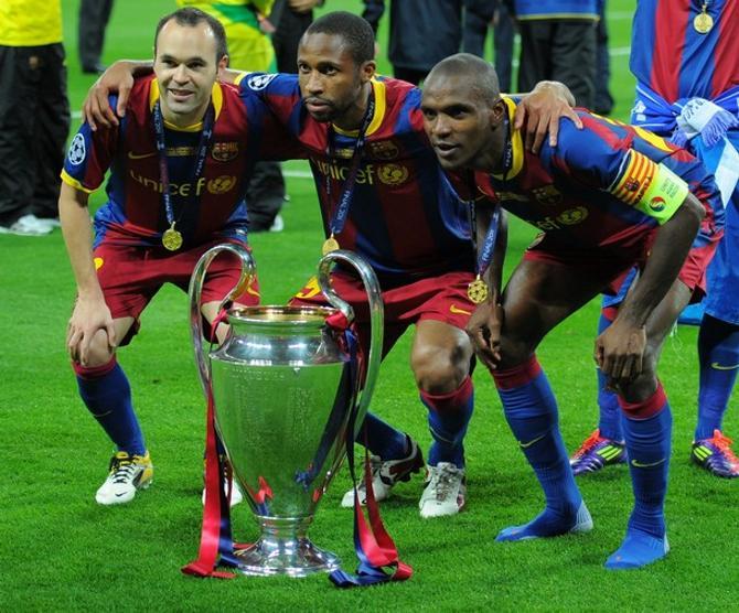 Вряд ли кто-то станет спорить, что каталонцы победили заслуженно